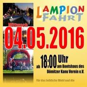 Start der Kanu-Saison 2016